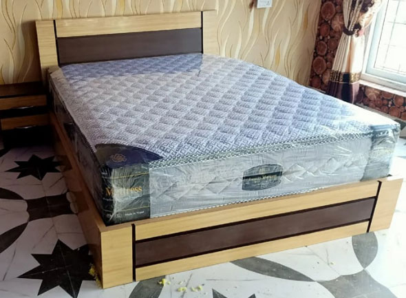 low bed nepal, sleeping well nepal, luxurious sleeping nepal